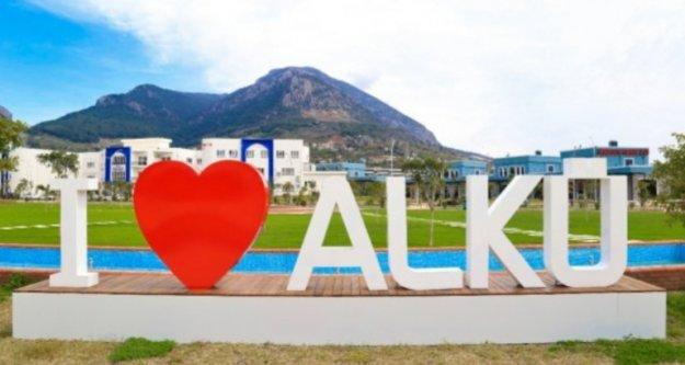 Alanya Alaaddin Keykubat Üniversitesi 20 işçi alacak