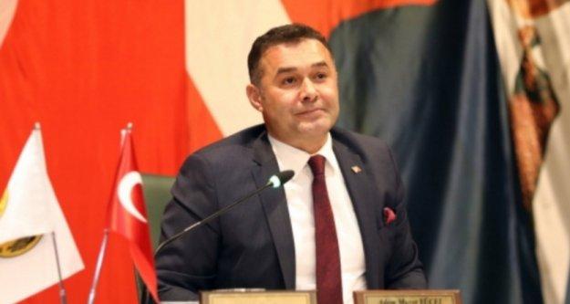 Alanya Belediyesi'nin 509 Milyon TL'lik dev bütçesine onay