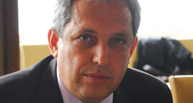 Alanya CHP'den Mustafa Aras açıklaması