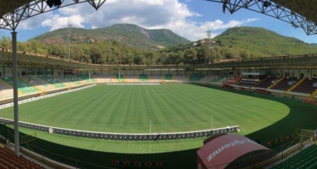 Alanyaspor-Trabzonspor maçı loca biletleri satışa çıkıyor