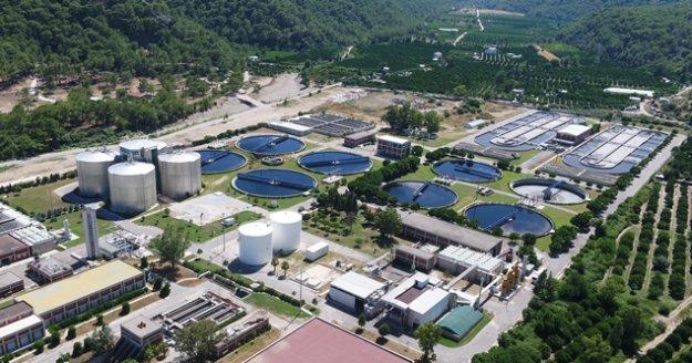 Atıksu arıtma tesislerinin çamurundan enerji üretilecek