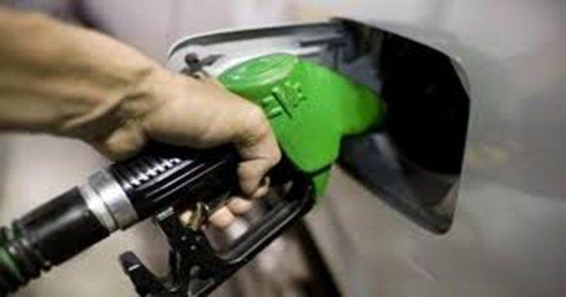 Benzine 32 kuruş indirim
