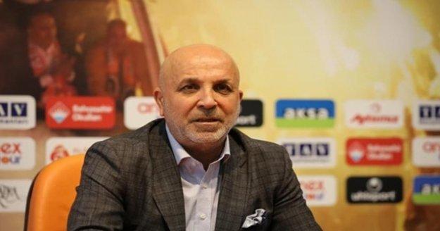 Çavuşoğlu, Alanyaspor'u zirveye çıkaran planlamayı anlattı