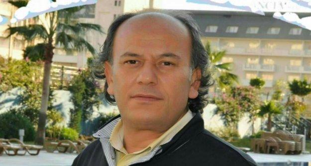 CHP#039;de Mustafa Aras#039;ın yerine gelecek isim belli oldu