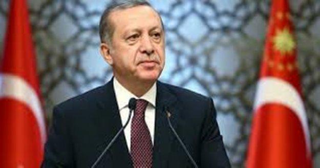 Cumhurbaşkanı Erdoğan'dan vatandaşlara Türk lirası çağrısı