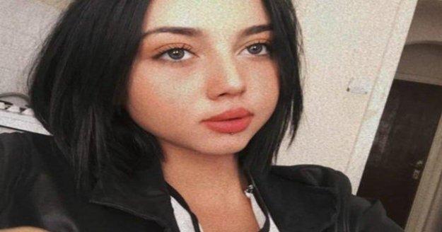 İş görüşmesi için gittiği otelde 5. kattan düşen 17 yaşındaki Gamze, gözyaşları içinde defnedildi