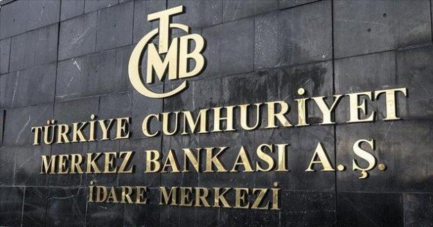 İşte Merkez Bankası'nın faiz kararı!