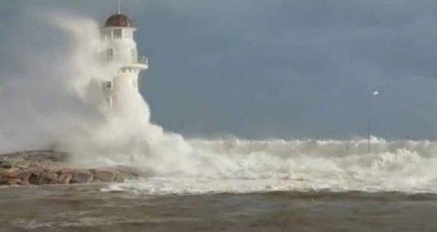 Meteoroloji'den Alanya için önemli uyarı