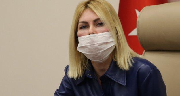 Rektör Özkan'dan Böcek'in sağlık durumuyla ilgili önemli açıklamalar