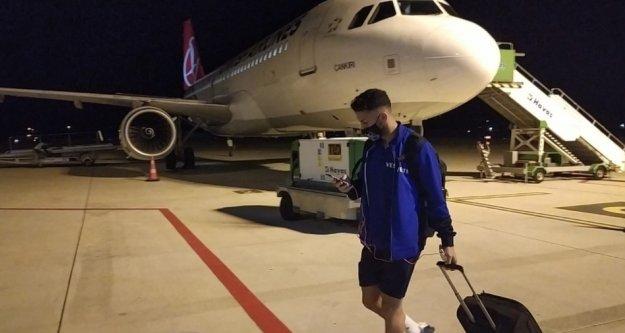 Trabzonspor'a GZP şoku