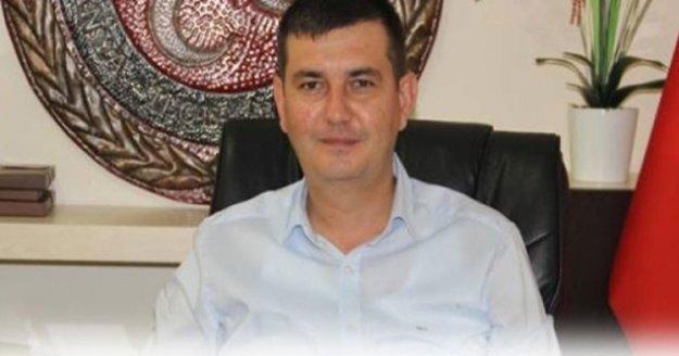 Türkdoğan'dan muhalefete eleştiri