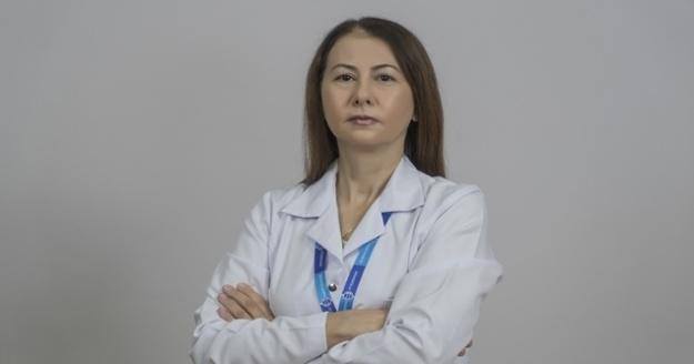 Uzm. Dr. Şahin: 'KOAH, sinsi ve tehlikeli bir hastalık'