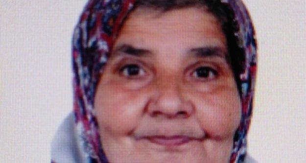 Alanya'da 62 yaşındaki kadın ipe asılı halde bulundu