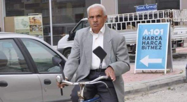 Alanya'da gazetecinin babası korona kurbanı oldu