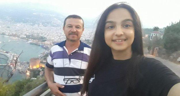 Alanya'da kaybolan Mesude Antakya'da bulundu