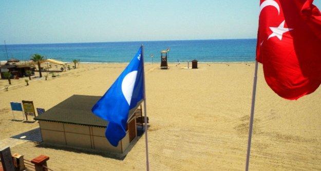 Alanya'da mavi bayrak için son başvuru tarihi belli oldu