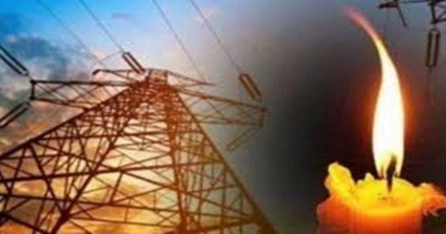 Alanya'nın 15 mahallesinde elektrik kesintisi yaşanacak
