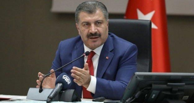 Bakan Koca, Antalya'yı uyardı! Vaka artışı yüzde 100