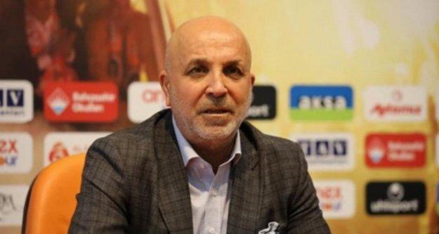 Başkan Çavuşoğlu'dan Alanyaspor'la ilgili önemli açıklamalar