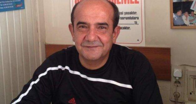 Mustafa Guzyaka'yı kaybettik