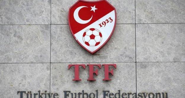 TFF'den Alanyaspor ve Kestelspor için yeni kararlar