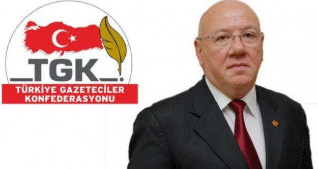 TGK, gazeteciler için Sağlık Bakanlığı'na başvurdu