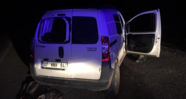 Alanya'da eğlence dönüşü kaza: 1 ölü var