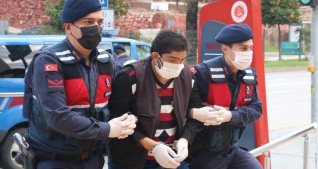 Alanya#039;daki aile kavgası cinayetinde flaş gelişme