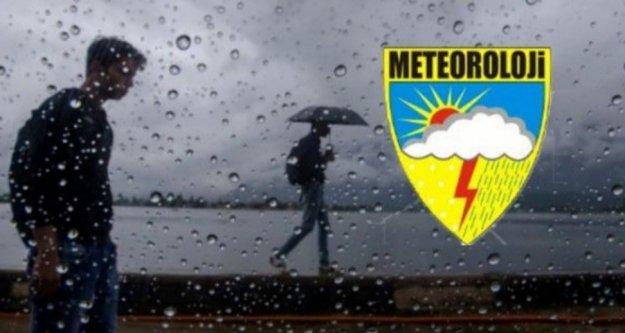 Alanya için meteorolojiden önemli uyarı