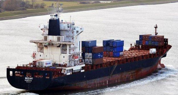 Alanyalı Erdi'nin bulunduğu kaçırılan gemiyle ilgili flaş gelişme