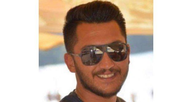Alanyalı genç Manavgat'taki kazada öldü