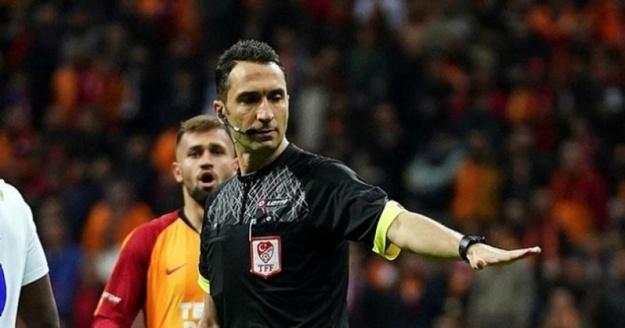 Alanyaspor - Kasımpaşa maçının hakemi belli oldu