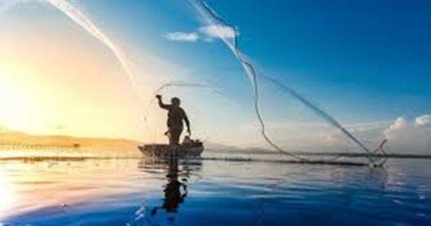 Amatör balıkçılık eğitimi başlıyor