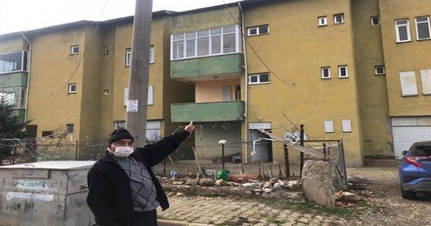 Antalya'da sobadan sızan gazdan zehirlenen anne ve oğlu hayatını kaybetti