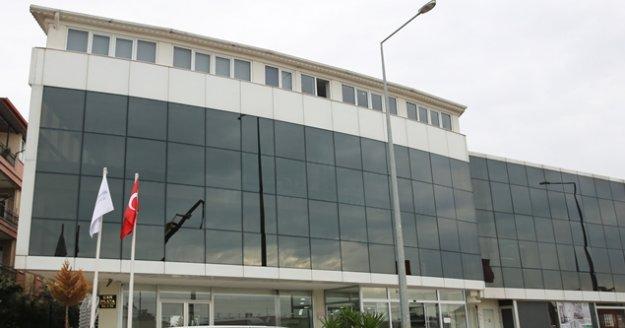 Büyükşehir'in modern sağlık merkezi açılış için gün sayıyor