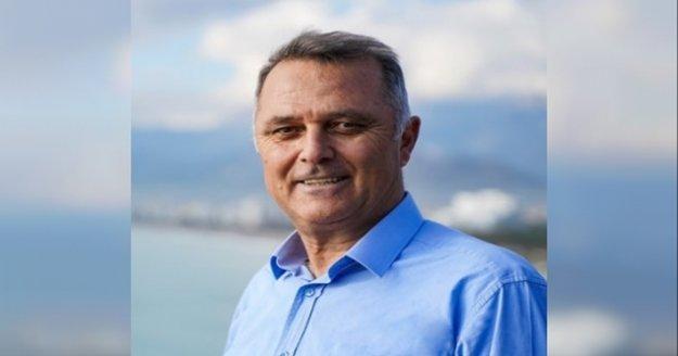 CHP İl Başkanı Nusret Bayar yarın Alanya'da