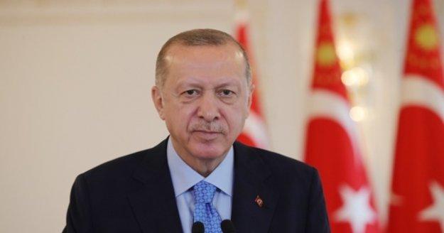 Cumhurbaşkanı Erdoğan: (Gıda fiyatlarındaki artış ile ilgili) 'Çok ağır cezalar sizleri bulabilir'