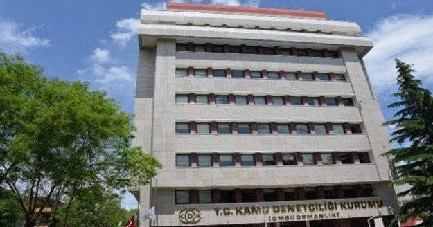 KDK salgın döneminde sınavların online yapılması talebini haklı buldu