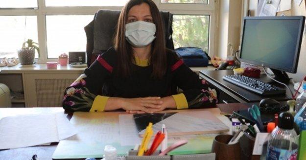 Korona virüs tedbirleri grip vakalarını azalttı