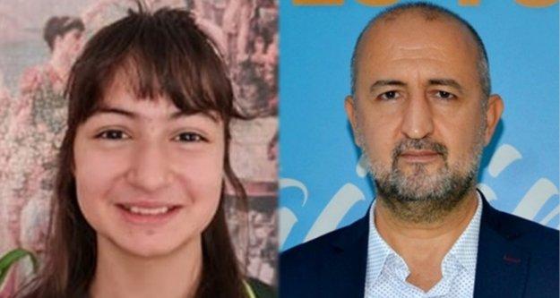 Meclis üyesi Kiriş'in kızı babasının izinde