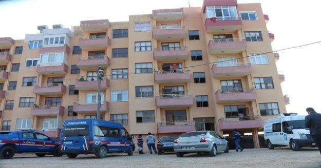 Şilili turist kaldığı evde ölü bulundu