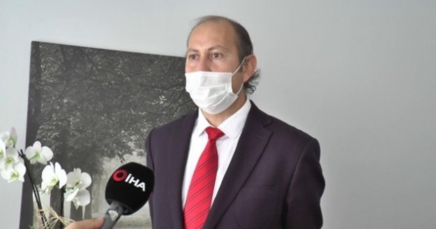 Türk doktordan, ölümcül çocuk hastalığına karşı tarihi başarı