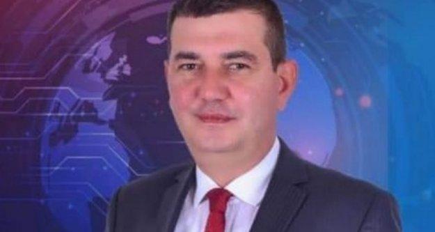 Türkdoğan'dan Çalışan Gazeteciler Günü mesajı