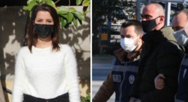 Uzaklaştırma kararı bulunan 10 yıllık eşinin bıçaklı saldırısı ile ölümden döndü