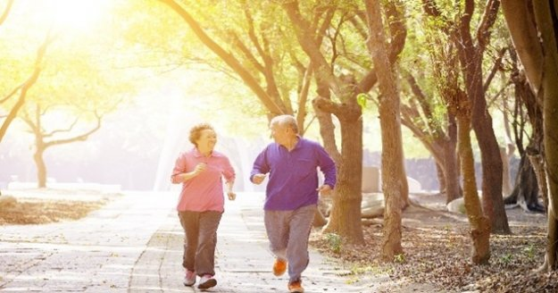 Yaşlılığı ertelemenin 20 yolu