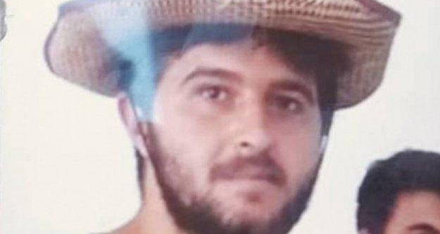 Alanya 24 yaşındaki Fettah'ı arıyor