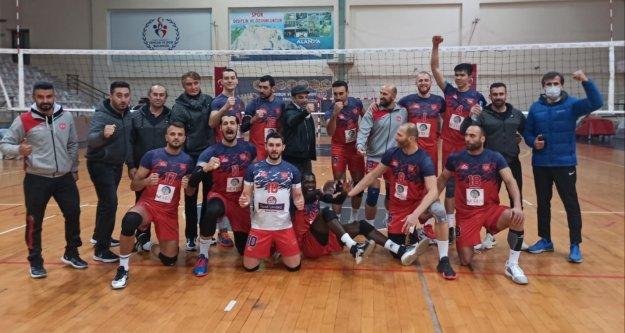 Alanya Belediyespor'un Covid-19 nedeniyle ertelenen maçın tarihi belli oldu