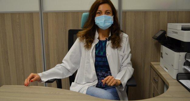 Alanya'da Sigara Bırakma Polikliğine başvuran kişi sayısını açıkladı