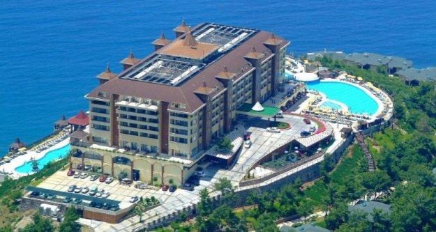 Alanya'daki o otelin satışına ilişkin KAP'a yeni bildirim