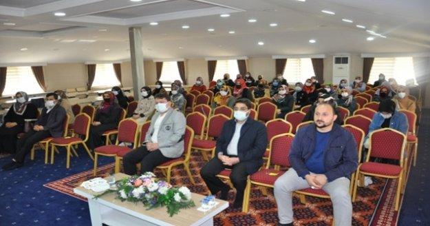 Alanya'da Kur'an kursları 15 Şubat'ta eğitime başlıyor